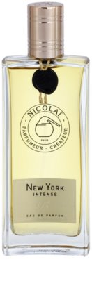 Nicolai New York Intense Eau de Parfum unissexo 1