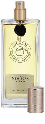Nicolai New York Intense Eau de Parfum unissexo 2