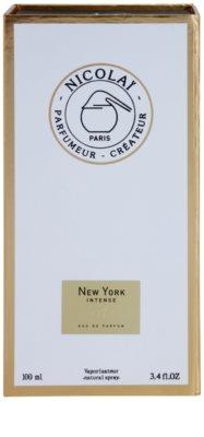 Nicolai New York Intense Eau de Parfum unissexo 3