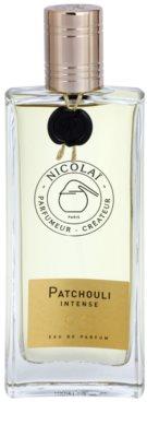 Nicolai Patchouli Intense eau de parfum unisex 1