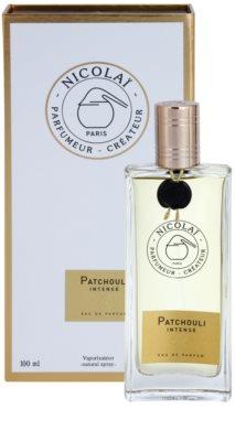 Nicolai Patchouli Intense eau de parfum unisex 2