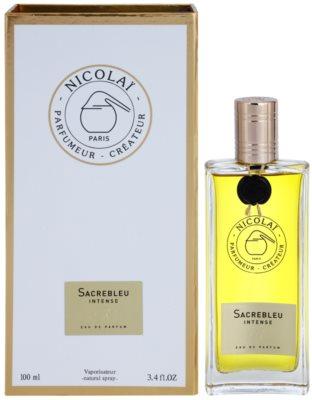 Nicolai Sacrebleu Intense Eau De Parfum pentru femei