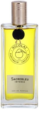 Nicolai Sacrebleu Intense eau de parfum para mujer 1