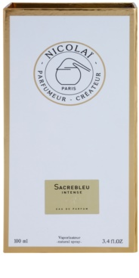 Nicolai Sacrebleu Intense eau de parfum para mujer 3
