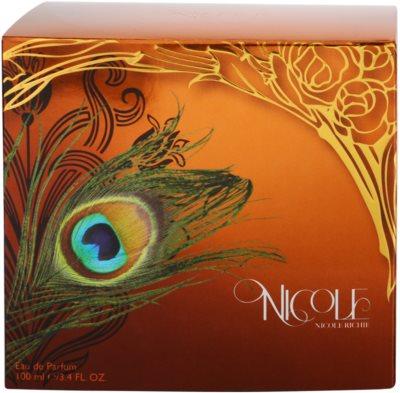 Nicole Richie Nicole парфюмна вода за жени 4
