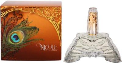Nicole Richie Nicole eau de parfum nőknek