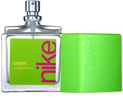 Nike Green Woman eau de toilette nőknek 4
