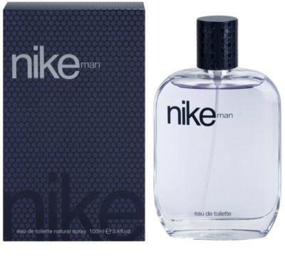 Nike Man Eau de Toilette pentru barbati
