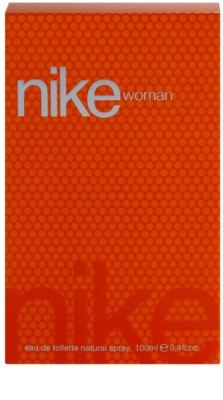 Nike Woman Eau de Toilette für Damen 4