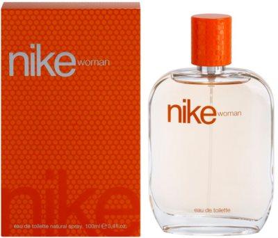 Nike Woman Eau de Toilette for Women