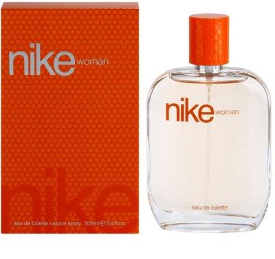 Nike Woman eau de toilette para mujer
