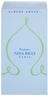 Nina Ricci Les Belles de Ricci Amour d`Amandier toaletní voda tester pro ženy 1