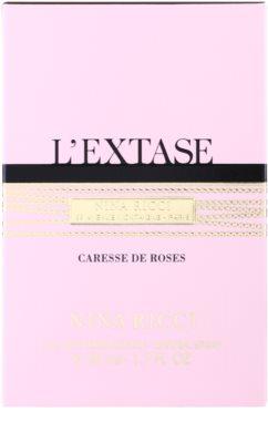Nina Ricci L'Extase Caresse de Roses Eau De Parfum pentru femei 1