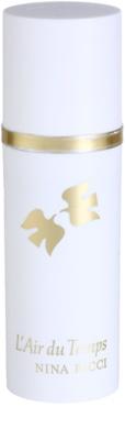 Nina Ricci L'Air du Temps Eau de Toilette pentru femei  spray pentru voiaj 2