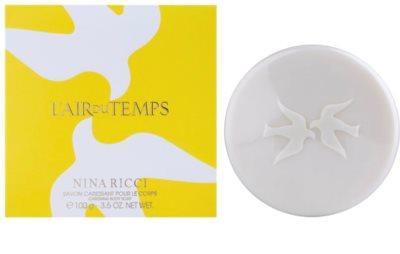 Nina Ricci L'Air du Temps parfümös szappan nőknek