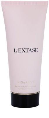 Nina Ricci L'Extase gel de ducha para mujer 2