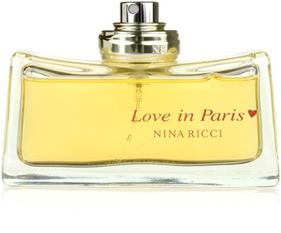 Nina Ricci Love in Paris parfémovaná voda tester pro ženy