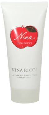 Nina Ricci Nina leite corporal para mulheres
