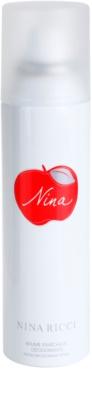 Nina Ricci Nina дезодорант-спрей для жінок 1