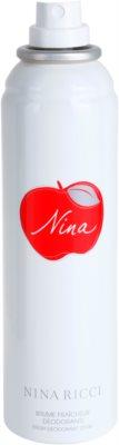 Nina Ricci Nina дезодорант-спрей для жінок 2