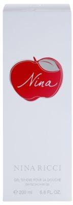 Nina Ricci Nina tusfürdő nőknek 2