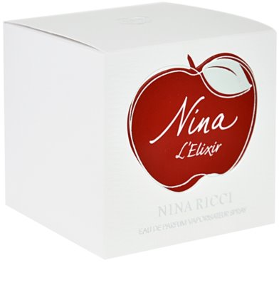 Nina Ricci Nina L´Elixir Eau de Parfum für Damen 2