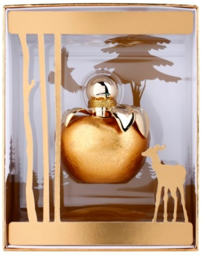 Nina Ricci Nina Edition d´Or eau de toilette para mujer