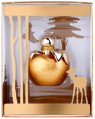 Nina Ricci Nina Edition d´Or toaletna voda za ženske
