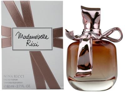 Nina Ricci Mademoiselle Ricci parfémovaná voda pre ženy