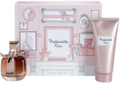 Nina Ricci Mademoiselle Ricci подаръчни комплекти