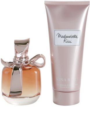 Nina Ricci Mademoiselle Ricci подаръчни комплекти 1