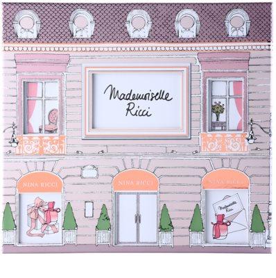 Nina Ricci Mademoiselle Ricci ajándékszett 1