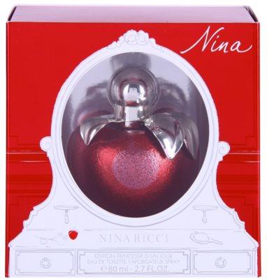 Nina Ricci Nina Princesse d'un Jour Eau de Toilette für Damen