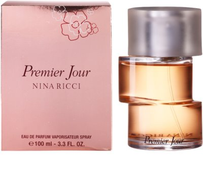 Nina Ricci Premier Jour eau de parfum para mujer