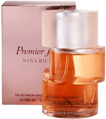 Nina Ricci Premier Jour eau de parfum para mujer 1