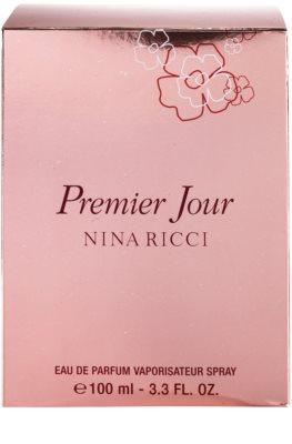 Nina Ricci Premier Jour Eau de Parfum para mulheres 3