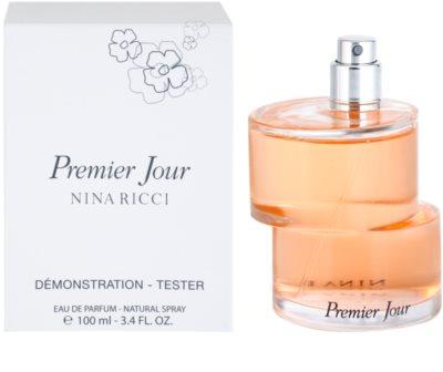 Nina Ricci Premier Jour парфумована вода тестер для жінок 1