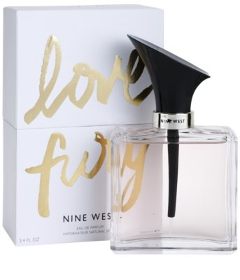 Nine West Love Fury Eau de Parfum für Damen 1