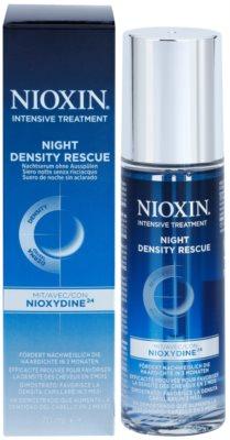 Nioxin Intensive Treatment nočna nega za redke lase 2