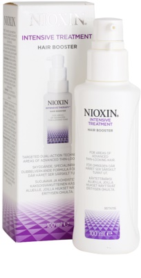 Nioxin Intensive Treatment Hair Care Intensively Revives Most Rarefied Scalp 1