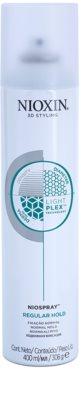 Nioxin 3D Styling Light Plex lakier do włosów