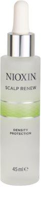 Nioxin Scalp Renew ápolás a dús hajért és a hajvégek töredezése ellen