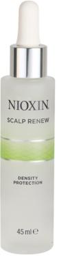 Nioxin Scalp Renew cuidado para revitalizar la densidad capilar y proteger de la fragilidad capilar