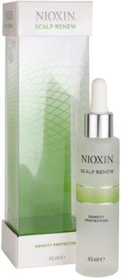 Nioxin Scalp Renew cuidado para revitalizar la densidad capilar y proteger de la fragilidad capilar 1