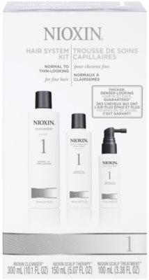Nioxin System 1 coffret II.