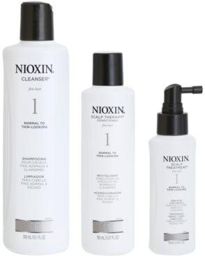 Nioxin System 1 косметичний набір II. 2