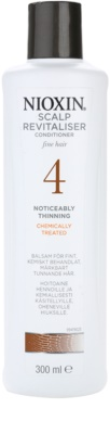 Nioxin System 4 Lightweight Conditioner To Treat Significant Thinning Of Fine Chemically Treated Hair
