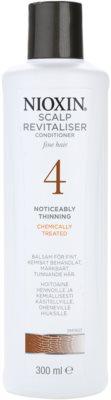 Nioxin System 4 легкий кондиціонер для тонкого хімічно пошкодженого волосся з  тенденцією до активного випадіння