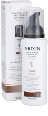 Nioxin System 4 Acalp Treatment To Treat Significant Thinning Of Fine Chemically Treated Hair 2