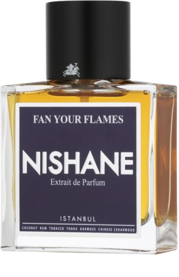 Nishane Fan Your Flames extrato de perfume unissexo